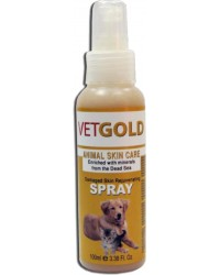 VETGOLD SPRAY 100ml