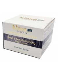Mud & Sea Moisturizing Day Cream