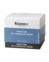Protector Eye & Décolleté Cream