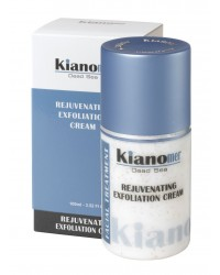 Rejuvenating Exfoliation Cream