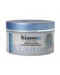 Nature's Cream - Dead Sea Natural Mud