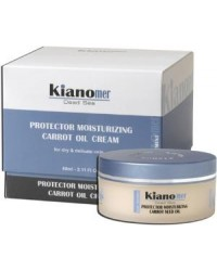 Protector Moisturizing Carrot Oil Cream